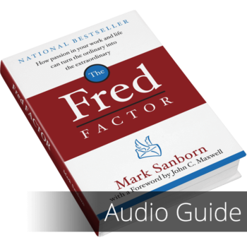 Fred Factor Audio Guide